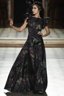 Julien Fournié 2019-20AW Couture パリコレクション 画像26/32