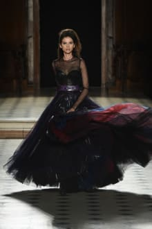 Julien Fournié 2019-20AW Couture パリコレクション 画像27/32
