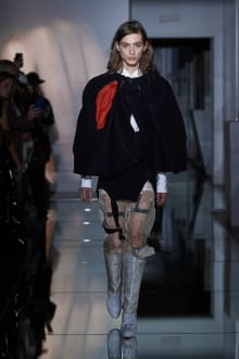 Maison Margiela 2019-20AW Couture パリコレクション 画像1/37