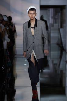 Maison Margiela 2019-20AW Couture パリコレクション 画像6/37