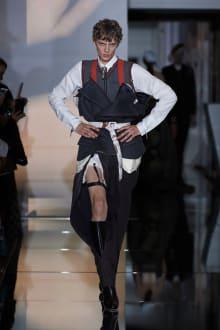 Maison Margiela 2019-20AW Couture パリコレクション 画像7/37