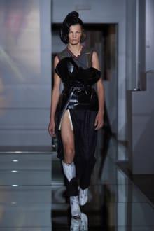 Maison Margiela 2019-20AW Couture パリコレクション 画像9/37
