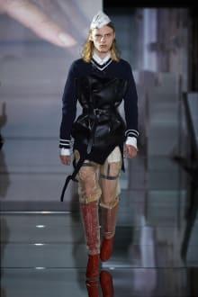 Maison Margiela 2019-20AW Couture パリコレクション 画像11/37