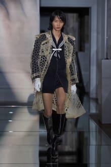 Maison Margiela 2019-20AW Couture パリコレクション 画像12/37