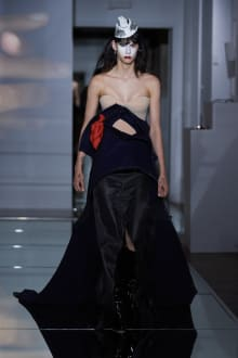 Maison Margiela 2019-20AW Couture パリコレクション 画像14/37