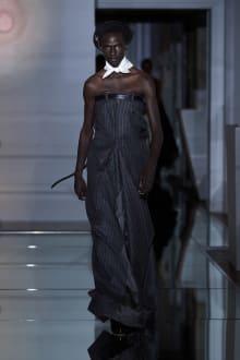 Maison Margiela 2019-20AW Couture パリコレクション 画像17/37
