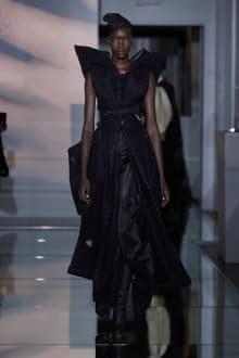 Maison Margiela 2019-20AW Couture パリコレクション 画像19/37