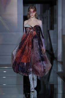 Maison Margiela 2019-20AW Couture パリコレクション 画像21/37