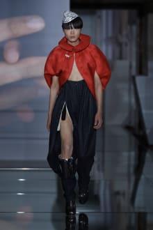 Maison Margiela 2019-20AW Couture パリコレクション 画像22/37
