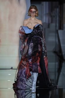 Maison Margiela 2019-20AW Couture パリコレクション 画像24/37
