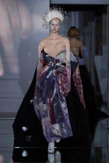 Maison Margiela 2019-20AW Couture パリコレクション 画像25/37