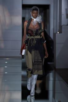 Maison Margiela 2019-20AW Couture パリコレクション 画像27/37