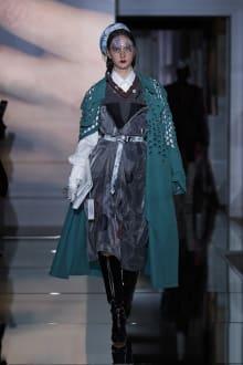 Maison Margiela 2019-20AW Couture パリコレクション 画像29/37