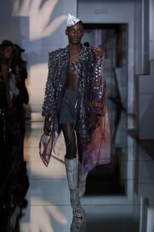Maison Margiela 2019-20AW Couture パリコレクション 画像30/37