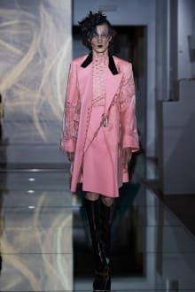 Maison Margiela 2019-20AW Couture パリコレクション 画像31/37