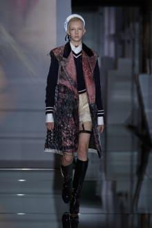 Maison Margiela 2019-20AW Couture パリコレクション 画像32/37