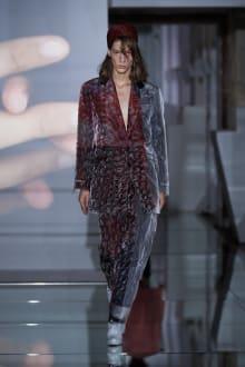 Maison Margiela 2019-20AW Couture パリコレクション 画像33/37