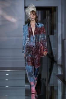 Maison Margiela 2019-20AW Couture パリコレクション 画像34/37
