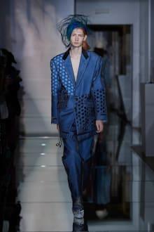 Maison Margiela 2019-20AW Couture パリコレクション 画像35/37