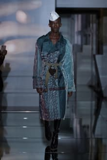 Maison Margiela 2019-20AW Couture パリコレクション 画像36/37