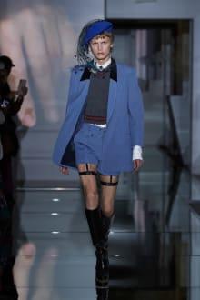 Maison Margiela 2019-20AW Couture パリコレクション 画像37/37