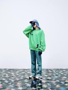 Name. -Men's- 2020SS Pre-Collectionコレクション 画像6/28
