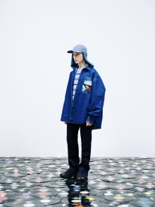 Name. -Men's- 2020SS Pre-Collectionコレクション 画像20/28