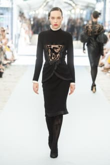 Yanina Couture 2019-20AW Couture パリコレクション 画像4/27