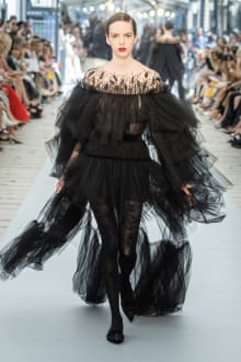 Yanina Couture 2019-20AW Couture パリコレクション 画像17/27