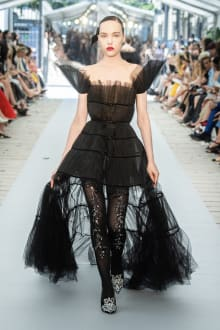Yanina Couture 2019-20AW Couture パリコレクション 画像18/27