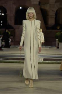 FENDI 2019-20AW Coutureコレクション 画像9/50