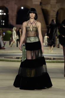FENDI 2019-20AW Coutureコレクション 画像15/50
