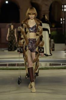 FENDI 2019-20AW Coutureコレクション 画像19/50