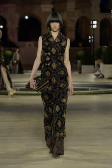 FENDI 2019-20AW Coutureコレクション 画像21/50