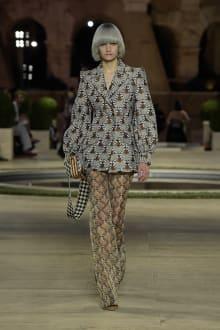 FENDI 2019-20AW Coutureコレクション 画像26/50