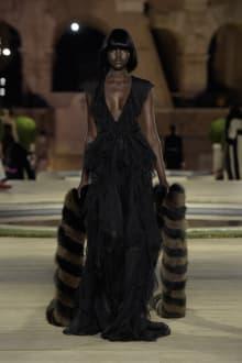 FENDI 2019-20AW Coutureコレクション 画像28/50