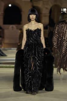 FENDI 2019-20AW Coutureコレクション 画像30/50