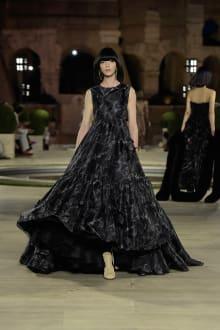 FENDI 2019-20AW Coutureコレクション 画像31/50