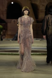 FENDI 2019-20AW Coutureコレクション 画像34/50