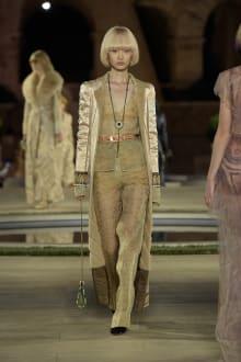 FENDI 2019-20AW Coutureコレクション 画像35/50