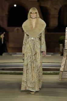 FENDI 2019-20AW Coutureコレクション 画像36/50