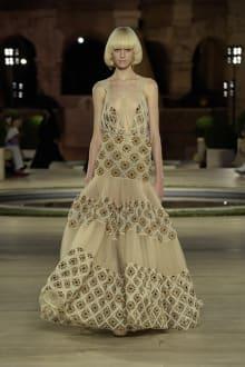FENDI 2019-20AW Coutureコレクション 画像38/50