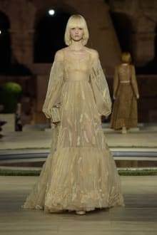 FENDI 2019-20AW Coutureコレクション 画像42/50