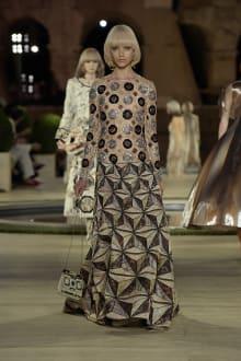 FENDI 2019-20AW Coutureコレクション 画像46/50