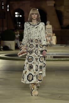 FENDI 2019-20AW Coutureコレクション 画像47/50