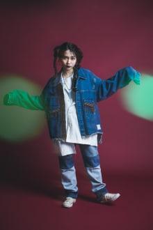 EFFECTEN 2019-20AWコレクション 画像37/51