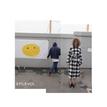 EFILEVOL 2020SS Pre-Collectionコレクション 画像5/11