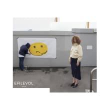 EFILEVOL 2020SS Pre-Collectionコレクション 画像9/11