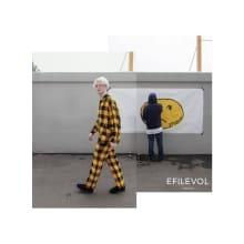 EFILEVOL 2020SS Pre-Collectionコレクション 画像10/11