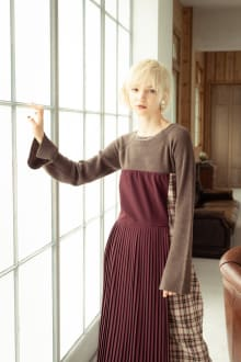 LAYMEE 2019-20AWコレクション 画像9/53